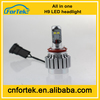 2014 new product china factory price 50w high power h11 h8 h9 car cree led light