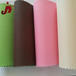 Factory Wholesale Cloth Raw Material for Shopping Bag 300D Polyester Oxford Fabric
