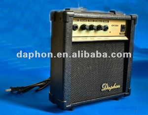 Daphon light 10W amplifier for guitar GA10A