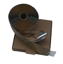 Waterproof Sealing Aluminum Foil Butyl Rubber Tape