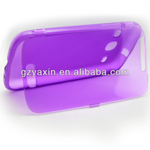 2014 hot selling tpu skin case for samsung galaxy core i8260,protective case for samsung galaxy core i8260