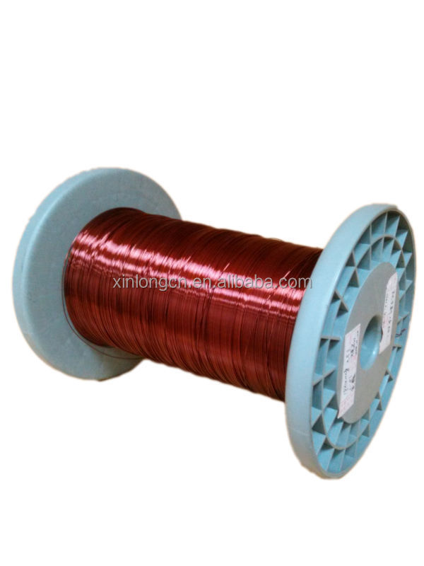 High Voltage Submersible Pump Motor Winding Wire