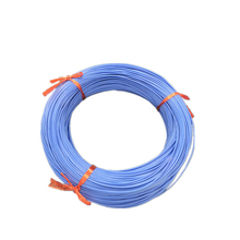 Hot selling Various colors UL3135 Silicone Rubber electric Cable wire with low price