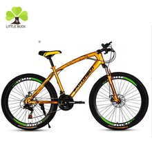Factory 26 Inch Beach Bike Fat Tire Snow Mountain Bicycle with Double Disk Cheap big tire bike
