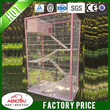 16 years Manufacurer pet cat travel cage/pet carrier cage