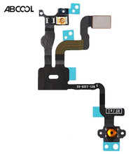 New Light Original Sensor Power Flex Cable Replacement For Iphone 4S Repair Parts