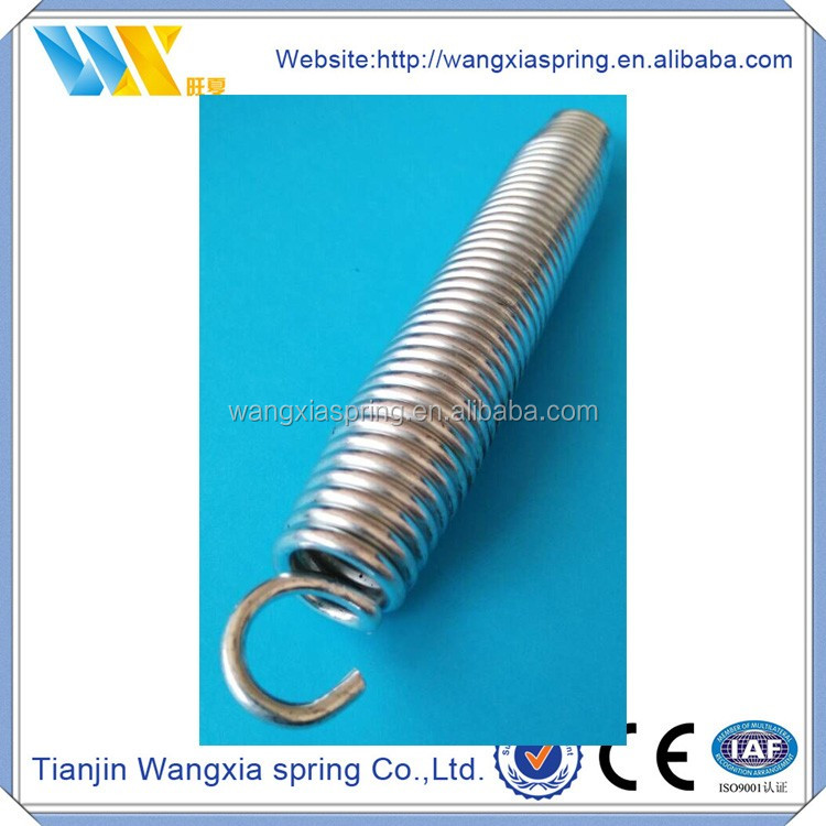 Customized high quality stainless steel/spring steel cradle spring,memory metal spring,hammock spring