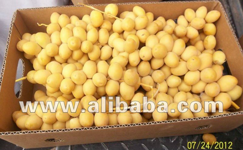 Fresh Barhi and Hulwa Dates