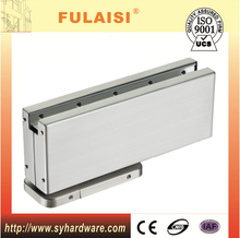 FULAISI Popular Easy Install Stainless Steel Concealed Hydraulic Floor Hinge SG-67 Floor Spring