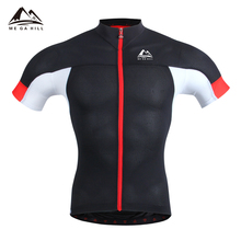 Custom Design Quick Dry Fashion Men Breathable Wear Suit Bicycle Clothes Cycling Jersey