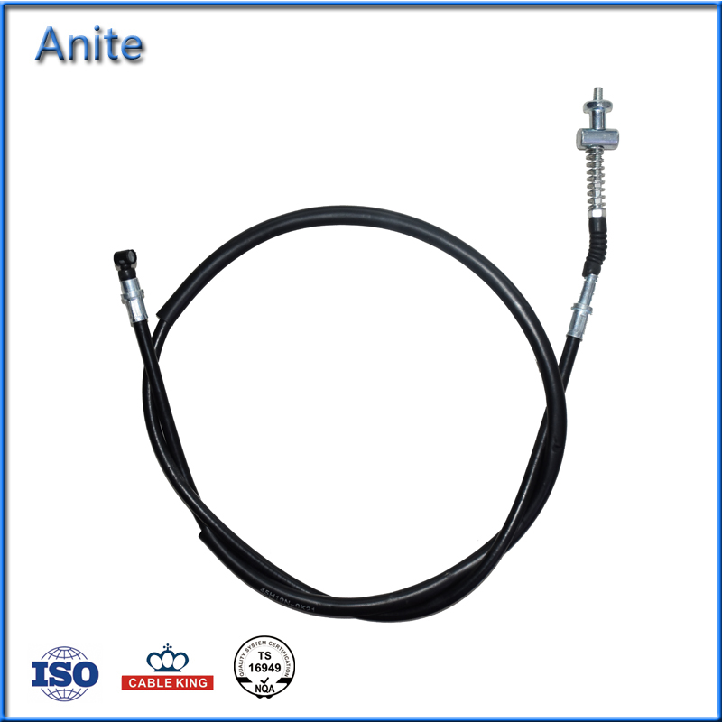 Competitive Price Wholesale Custom Brake Cables Control Cable For SUZUKI SMASH TITAN Motor Parts