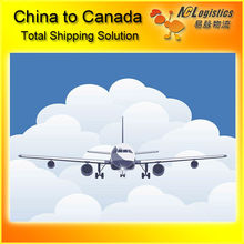 airfreight transportation to Canada
