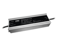 150W dimmable led driver 12v 24v TUV with CE/ROHS/IP67 5 years design