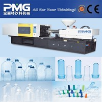 PMG full automatic plastic injection molding machine for affordable price