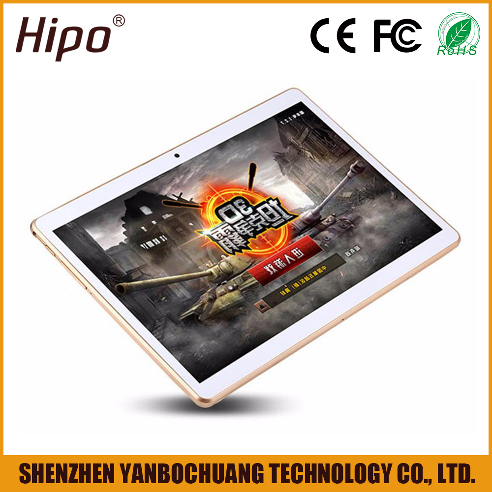 March Expo Promotion Hipo <strong>M10</strong> 10.1 inch Quad Core 3G Dual SIM GPS Phone Android Tablet PC Build In Salad Machine