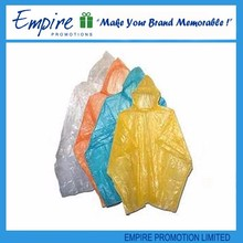 One piece high quality wholesale poncho