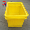 90L Large plastic plant pots plastic plant trough for wholesale