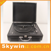 Skywin SW-TP1401 Antique Gramophone Player with USB Recording / Cassette Player