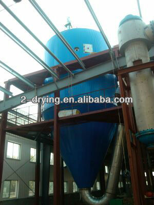 lignin sulfonate spray dryers