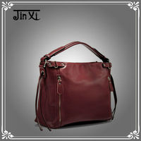 2013 Fashion Cowhide tote shoulder lady Leather handbags and ladies bags