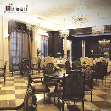 Custom Wholesale Hotel Restaurant Table And Chair,Hotel Restaurant Table