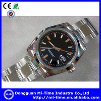 2014 noble king quartz diamond watches made in China with high quality