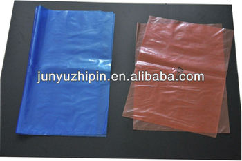 Red Anti-Static Polybags