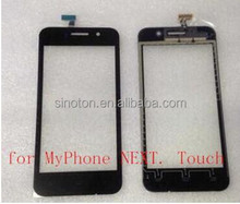Capactive Touchscreen for MyPhone NEXT. Touch Screen