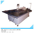 CNC multi-functional automatic template industrial sewing machine WB-800