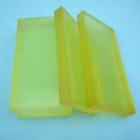 Polyurethane Material Thermoplastic PU Sheet