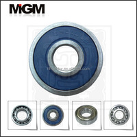 OEM High Quality motorcycle bearing 6301 2RS