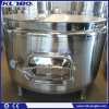 KUNBO Stainless Brewery Electrical Steam Jacket