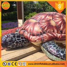 2017 giant inflatable turtle