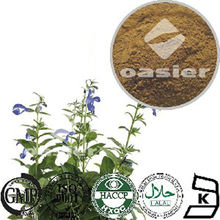 Organic Chia Seeds Extract 4:1 10:1 Salvia Hispanica Extract