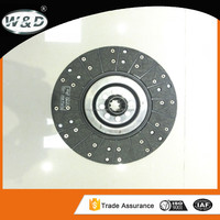 OEM 0142508803 high temperature resistance clutch friction plate clutch disc