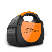 Multifunction Rechargeable 24v Heavy Duty Power Station Jump Start
