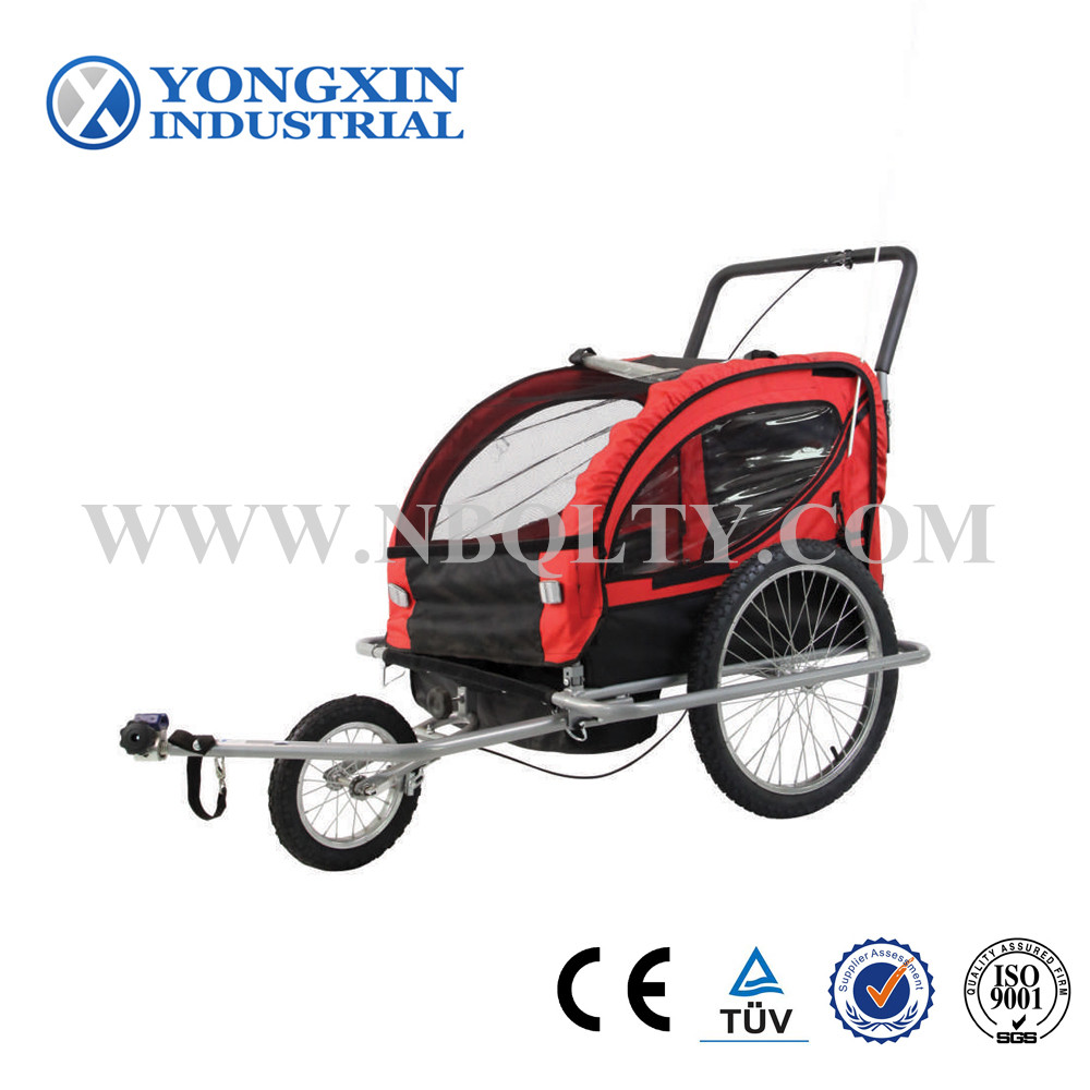 DBT005 Dog Bicycle Trailer