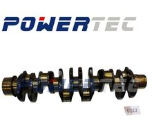 Hot Selling Crankshaft 6D22 for Mitsubishi