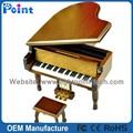 Creative design Piano music box