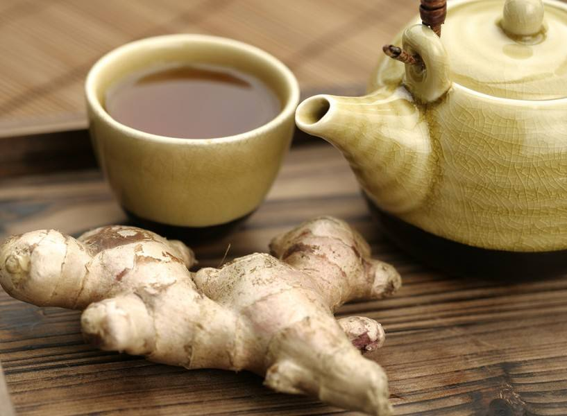2017 fresh Ginger from China