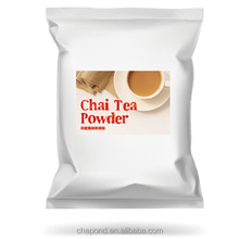 Instant Tea Powder With Masala Chai Style Flavor Milk Tea Powder