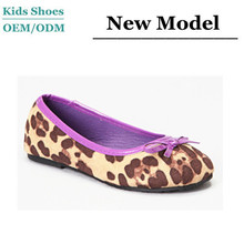 2014 New Girl Shoes New Design Fashion Lady Flat Shoes
