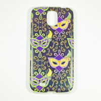 Luxury mobile phone case Card case for Samsung I9600 Galuxy S5