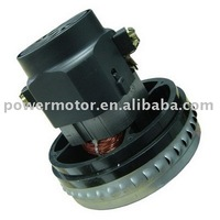 PU8827ND AC universal motor for dry and wet vacuum cleaner