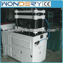 Automatic High Speed Fin Stamping Machine