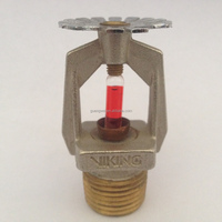 UL Fire sprinkler,viking fire sprinkler