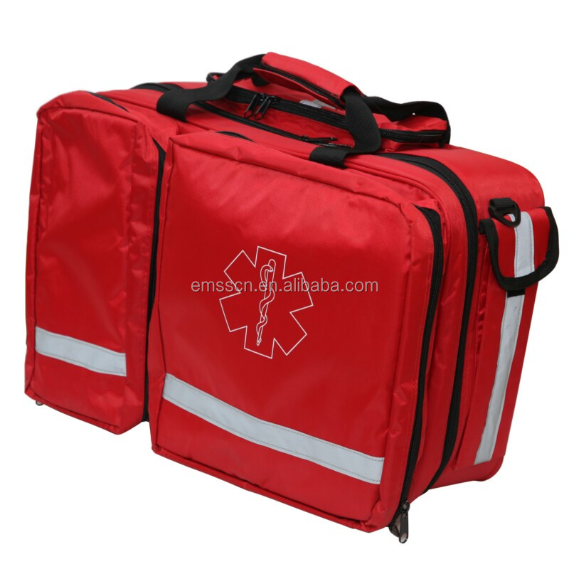 china first aid box OEM Hot sales first aid kit CE & ISO factory
