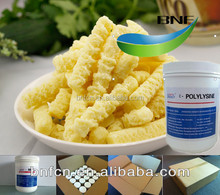 Food preservative epsilon polylysine for chips