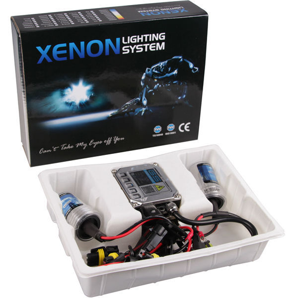 Factory 35w,55w,75w,100w slim xenon hid kits with h1,h7,9005,9006 5000k 6000k hid lighting conversion xenon hid kit