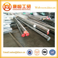 Good hardness forging tool steel round bars DC53